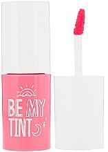 Parfémy, Parfumerie, kosmetika Tint na rty - Yadah Be My Tint