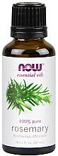 Parfémy, Parfumerie, kosmetika Esenciální olej Rozmarýn - Now Foods Essential Oils 100% Pure Rosemary