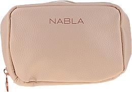 Parfémy, Parfumerie, kosmetika Kosmetická taštička - Nabla Denude Makeup Bag