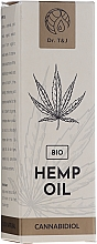 Parfémy, Parfumerie, kosmetika Přírodní konopný olej - Dr. T&J Bio Oil