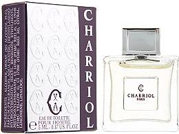Parfémy, Parfumerie, kosmetika Charriol Eau de Toilette pour Homme - Toaletní voda (mini)