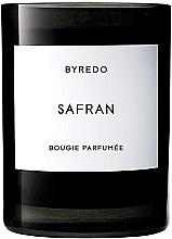 Parfémy, Parfumerie, kosmetika Vonná svíčka - Byredo Fragranced Candle Safran
