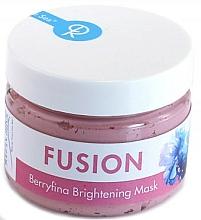 Parfémy, Parfumerie, kosmetika Rozjasňující pleťová maska - Repechage Fusion Berryfina Brightening Mask
