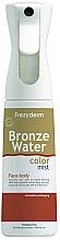 Parfémy, Parfumerie, kosmetika Samoopalovací sprej na obličej a tělo - Frezyderm Bronze Water Color Mist Face & Body