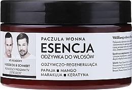 Parfémy, Parfumerie, kosmetika Esence na vlasy - WS Academy Nourishing Essence