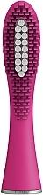 Parfémy, Parfumerie, kosmetika Náhradní nástavec na kartáček - Foreo Issa Mini Hybrid Brush Head Wild Strawberry