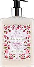 Parfémy, Parfumerie, kosmetika Sprchový krém - Institut Karite Rose Mademoiselle Shea Cream Wash