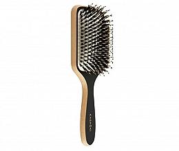 Parfémy, Parfumerie, kosmetika Kartáč na vlasy - Kashoki Hair Brush Touch Of Nature Paddle