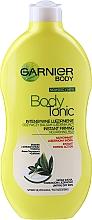 Parfémy, Parfumerie, kosmetika Zpevňující balzám na tělo - Garnier Body Balm