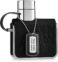 Parfémy, Parfumerie, kosmetika Armaf Tag Him For Men - Toaletní voda