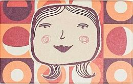 Parfémy, Parfumerie, kosmetika Tělové mýdlo s citrusovou vůní - Bath House Barefoot Keep Smiling Soap Bar