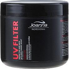 Parfémy, Parfumerie, kosmetika UV filtrová maska pro barvené vlasy s vůní třešně - Joanna Professional Protective Hair Mask UV Filter