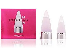 Rochas Rochas Man - Sada (edt/100ml+edt/50ml) — foto N1