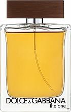 Parfémy, Parfumerie, kosmetika Dolce & Gabbana The One for Men - Toaletní voda