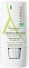 Parfémy, Parfumerie, kosmetika Hojivá tyčinka - A-Derma Dermalibour+ Repairing Stick