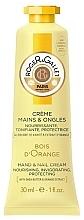 Parfémy, Parfumerie, kosmetika Roger&Gallet Bois D'Orange - Krém na ruce