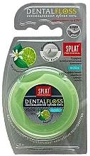 Parfémy, Parfumerie, kosmetika Dentální nit Bergamot a limetka - SPLAT Professional DentalFloss