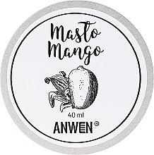 Parfémy, Parfumerie, kosmetika Mango máslo - Anwen