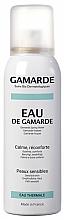 Parfémy, Parfumerie, kosmetika Termální voda se zklidňujícími vlastnostmi - Gamarde Spring Water