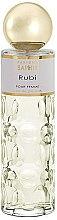 Parfémy, Parfumerie, kosmetika Saphir Parfums Rubi - Parfémovaná voda