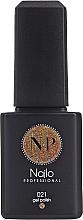 Parfémy, Parfumerie, kosmetika Hybridní gel lak na nehty - Najlo Professional