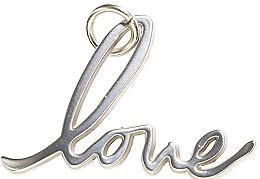 Parfémy, Parfumerie, kosmetika Dekorativní přívěsek do auta - Yankee Candle Love Charming Scents Charm
