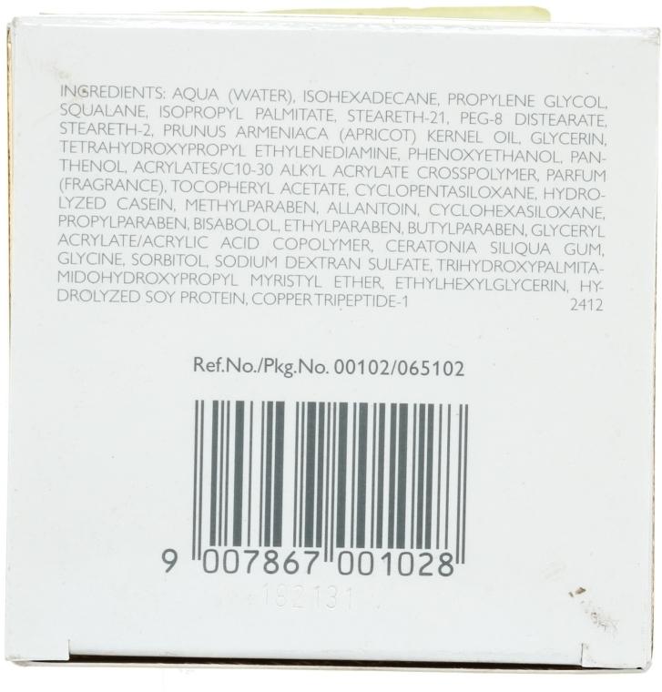 Výživný 24hodinový pleťový krém - Declare Nutrivital 24 h Cream — foto N3