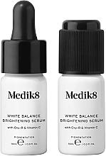 Parfémy, Parfumerie, kosmetika Sérum proti pigmentaci - Medik8 White Balance Brightening Serum
