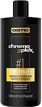 Parfémy, Parfumerie, kosmetika Přípravek pro posílení vlasů při barvení - Osmo Chromaplex Bond Bulider 1
