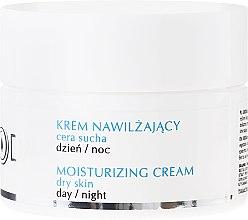 Parfémy, Parfumerie, kosmetika Hydratační krém pro suchou plet' - Uroda Moisturizing Face Cream For Dry Skin