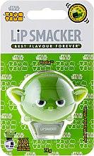 Parfémy, Parfumerie, kosmetika Balzám na rty - Lip Smacker Star Wars Yoda