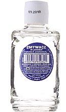 Parfémy, Parfumerie, kosmetika Odstraňovač laku s vitamínem E a provitamínem B5 - Darchem