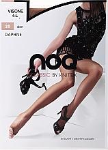 """Parfémy, Parfumerie, kosmetika Punčocháče pro ženy """"Daphne"""" 20 Den, visone - Knittex"""