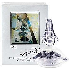 Parfémy, Parfumerie, kosmetika Salvador Dali Salvador Dali - Toaletní voda