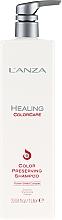 Parfémy, Parfumerie, kosmetika Šampon pro barvené vlasy - Lanza Healing Colorcare Color Preserving Shampoo