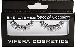 Parfémy, Parfumerie, kosmetika Umělé řasy - Vipera Eye Lashes Special Occasion