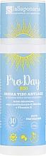 Parfémy, Parfumerie, kosmetika Opalovací krém na obličej - La Saponaria Pro Day Spf30