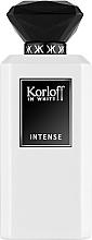 Parfémy, Parfumerie, kosmetika Korloff Paris In White Intense - Parfémovaná voda