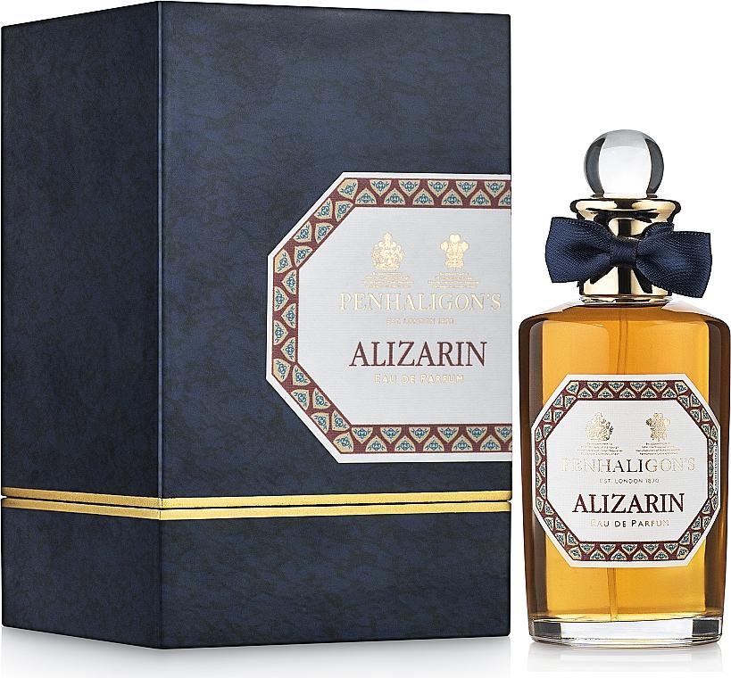 Penhaligon's Alizarin - Parfémovaná voda — foto N2