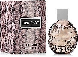 Parfémy, Parfumerie, kosmetika Jimmy Choo Jimmy Choo - Parfémovaná voda (mini)