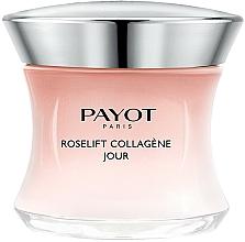 Parfémy, Parfumerie, kosmetika Denní pleťový krém s peptidy - Payot Roselift Collagene Jour
