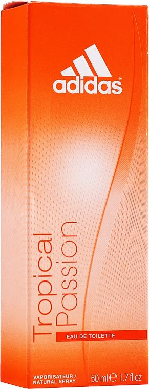 Adidas Tropical Passion - Toaletní voda — foto N2