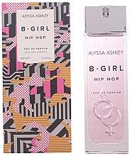 Alyssa Ashley B-Girl Hip Hop - Parfémovaná voda — foto N3