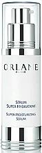 Parfémy, Parfumerie, kosmetika Hydratační pleťové sérum - Orlane Super-Moisturizing Serum
