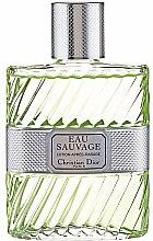Parfémy, Parfumerie, kosmetika Dior Eau Sauvage - Mléko po holení