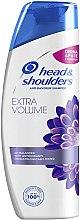 """Parfémy, Parfumerie, kosmetika Šampon proti lupům """"Objem od kořenů pro jemné vlasy"""" - Head & Shoulders Extra Volume"""