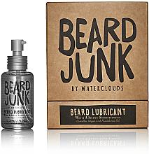 Parfémy, Parfumerie, kosmetika Olej na vousy - Waterclouds Beard Junk Beard Lubricant