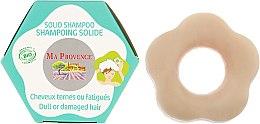 Parfémy, Parfumerie, kosmetika Tuhý bio šampon - Ma Provence Solid Shampoo