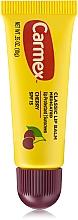 Parfémy, Parfumerie, kosmetika Bazlám na rty Višeň - Carmex Cherry Lip Balm