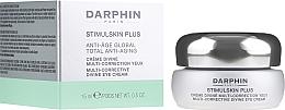 Multikorekční krém na oči - Darphin Stimulskin Plus Multi-Corrective Divine Eye Cream — foto N1